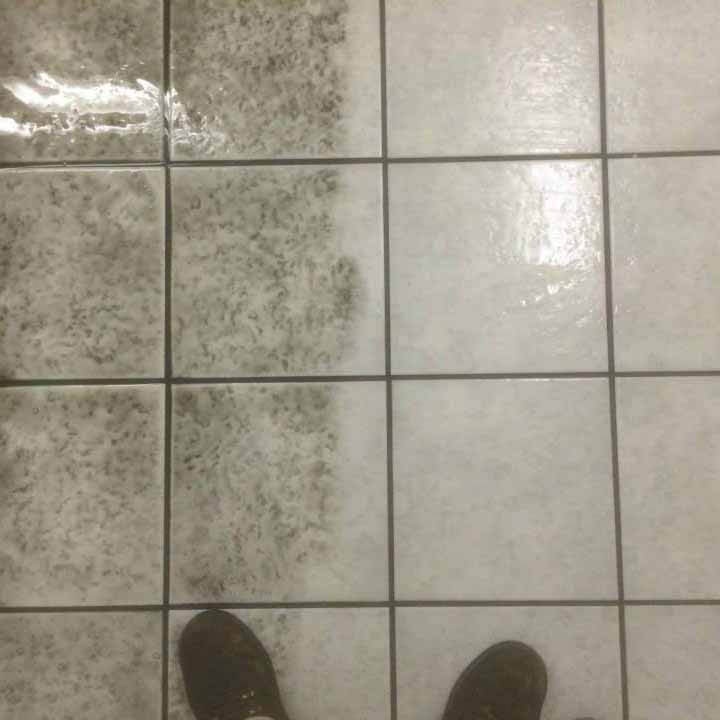 Best Tile & Grout Cleaning Results